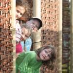 Adventure Maze at Odds Farm
