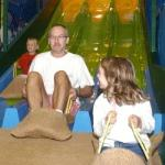 New Indoor Play Comes To Odds Farm