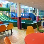 New Giant Indoor Playbarn - Now Open!